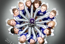 Cheer / by Brittany Hetland