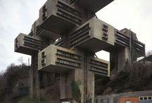 Κομμουνιστική αρχιτεκτονική
