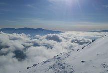 mountaineering / 登山に関するカテゴリ