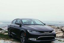Find your edge. #Chrysler #Chrysler200 #200 #car #cars #carsofinstagram #drive #ride #travel #roadtrip - photo from chryslerautos