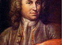Barokní hudba