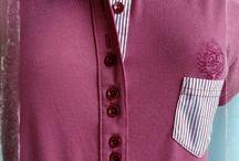 Polos Femininas da Perfil Baron Confecções / Camisas Polo Feminina