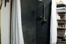 bathrooms / by Jennifer Musumeci