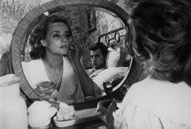 Jeanne Moreau Paris