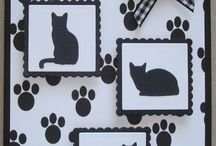 Card Cat Ideas