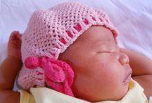 CROCHET BABY / by Marjo Reints