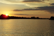 Vaal River Sunsets