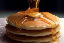Freezer Recipes - Breakfast / by Heather Heinzer