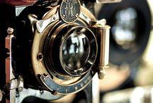 Cameras / by Paolo Cesano