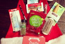 #FrostyVoxBox / If you haven't signed up for Influencer.com yet, you should!  Freebies!  Freebies!  Freebies!  / by Heather Johnson