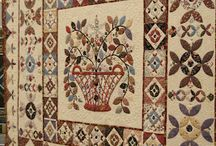 Reproduction Quilts