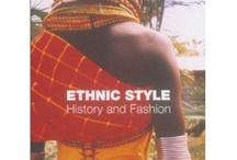 Ethnic / by Stay Healthy & Chic with Lousha