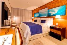Hotéis indicados