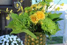 Diverse Floral
