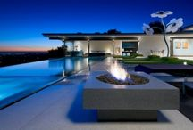 Outdoor Spaces / by Shonna Harter