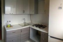 No-link kitchen