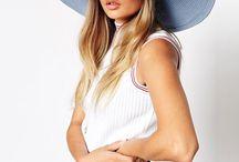 HATS. / Hats