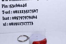Key Finder ( gantungan kunci anti hilang ) / Key Finder ( gantungan Kunci Anti Hilang )   Gantungan kunci anti hilang ini sangat cocok bagi kamu yang suka lupa naro kunci, panggunaanya pun sangat simple. Harga ecer @15.000  Ada harga khusus bagi kamu yang membeli banyak dan reseller www.nchonlineshop.blogspot.com