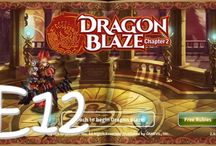 Dragon Blaze Chapter 2 E12 Game Play Walkthrough Android