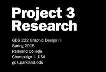 2015 GDS222 P3 / 2015 GDS222 P3 / by Parkland GDS