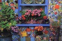 Cacos e Mosaicos