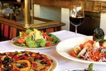 Local Eats / Looking for a great place to eat in San Luis Obispo County? Check out our favorite local eats!  / by Avila Lighthouse Suites