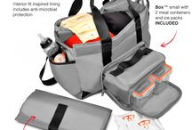 Fitmark Diet & Meal Management Bags