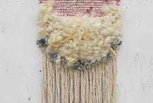 Art: Fibers / by Peggy Coots