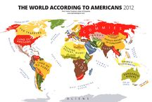Stereotypes / Let's check the how the world thinking about your country! Do you agree with it, share your ideas!