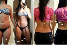 Fitness Antes E Depois