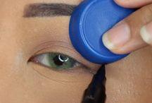 Make up nena
