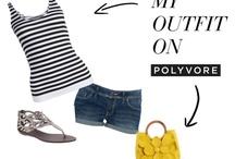 Polyvore / by Windi Born