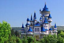 castele