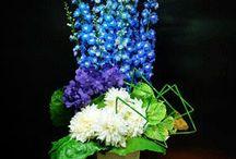 青 BLUE / 青系