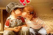 Az első csók