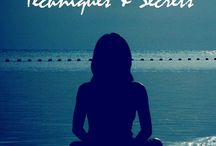 Meditation and Yoga / Mind and body
