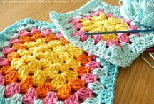 Crochet / by Jessica Johannesen