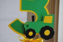 mati tractor