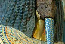 Egyptian Royal Beard