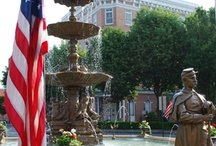 Chambersburg Memorial Day parade / by Public Opinion