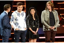 Idol XIII - Top 3 Results: The Next American Idol?