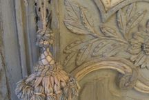 DETAILS... / French Antique and more...
