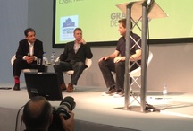 Grand Designs Live / We were at Grand Designs Live, at London's ExCeL. Have a look at our pictures from the event...
