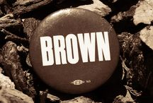 Inspiration - Brown