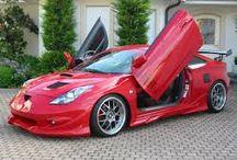 Automóveis / Quando não se pode ter...sonha-se...!