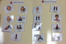 MAP - Social Skills - Good and Bad choices