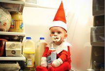 elf on shelf photoshoot ideas