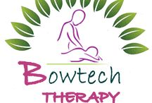 Bowtech Therapy / Η τεχνική Bowtech ή αλλιώς Μέθοδος Bowen, είναι μια πολύ αποτελεσματική τεχνική με πολλές θεραπευτικές εφαρμογές: απελευθερώνει από πολλά μυοσκελετικά πορβλήματα, αναπνευστικά, πόνους σε διάφορα σημεία του σώματος κ,α,