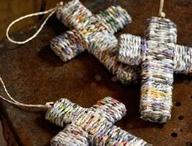 Sunday School Crafts