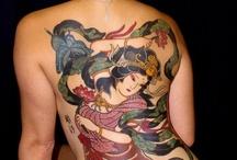 Tattoo Designs I Like / by Ejay Eyy